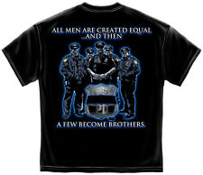 New Policeman  A few became BROTHERS T SHIRT
