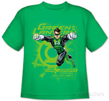 Youth: Green Lantern - Sector 2814 T-Shirt