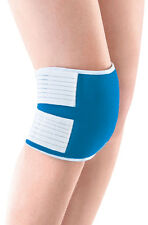 Reusable Hot and Cold Heat Ice Gel Pack for First Aid, Sports Muscle / Knee pack