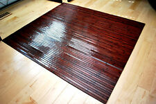 Bamboo Kitchen Bath Door Mat Floor Area Office Rug Oak furniture ikea xmas gift