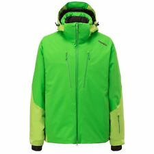 Goldwin Gradation Stretch Insulated Ski Jacket (Men's)