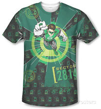 Green Lantern - Sector 2814 T-Shirt