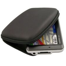 Black  Hard  Shell Carrying GPS Eva Case for Garmin Nuvi TomTom Go/One/XL