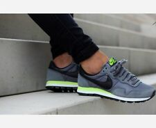 Nike Air Pegasus 83 Cool Grey Volt Sail Trainers Running Shoes All Sizes