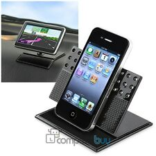 Car Dashboard Stand Mount Holder For Mobile Cell Phone MP3 GPS iPhone Samsung