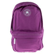 New Womens Converse Purple Back To It Mini Backpack Polyester Bags Backpacks