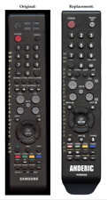 Samsung TV Remote Control BN59-00511A Replacement by Anderic (1-Year Warranty)