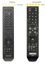 Samsung® TV Remote Control BN59-00598A Replacement by Anderic & 1-Year Warranty