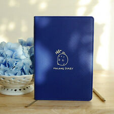2015 [Molang Diary] Diary Scheduler Book Journal Yearly Weekly Daily Planner