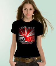 Manchester United's Wayne Rooney T-shirt, size S to 6XL - skinnies & Kids tees