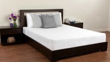 "Comfort Revolution 3 Layer 8"" Premium Memory Foam Bed Mattress w/ Cover"
