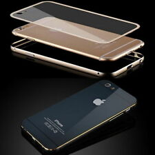 Aluminum Metal Bumper Hard Case Cover Housing Skin Protector fr iPhone 6 6S Plus