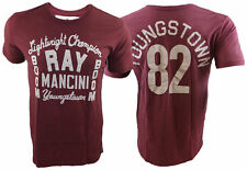 Roots of Fight Ray Mancini Youngstown Shirt Medium or XXL