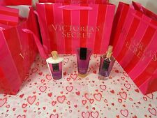 Victoria's Secret Midnight Exotics Forbidden Vanilla Body cream/Lotion/Mist BNIB