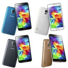 Samsung Galaxy S5 SM-G900F G900F International Version Factory Unlocked