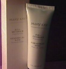 Mary Kay FULL COVERAGE LIQUID FOUNDATION MAKEUP BUY 3 GET FREE GIFT (SEE DETAIL