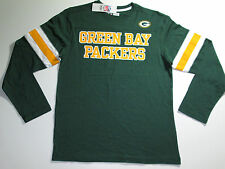 Green Bay Packers End of the Line IV Long Sleeve Shirt NFL Jersey