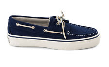 SPERRY TOP-SIDER BAHAMA NAVY WOOL STYLE 10281873