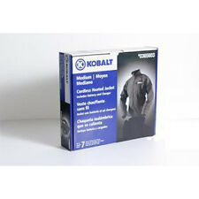 kobalt Cordless Heated Jacket with 4400mAh Battery & Charger(original box pack)
