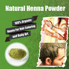 Organic Henna Powder From Rajasthan – For Temporary Body Art & Hair Coloring