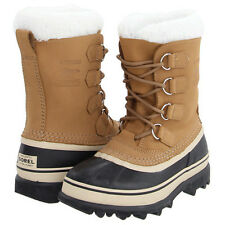 SOREL Women's Caribou Buff New NL1005-280