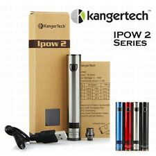 Genuine KangerTech iPow 2 1000mAh Variable Wattage Battery Kit - Free Delivery