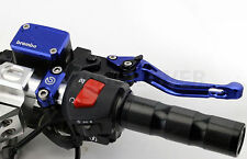 Short Brake Clutch Levers For YAMAHA YZF-R 125 2012-2013