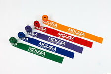 MDUSA Mobility Band Crossfit WOD Bands | MDUSA Recovery Compression Floss Bands