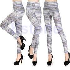 Hot Pencil Skinny Pants Sexy Trousers Fashion Women Slim Stretch Leggings