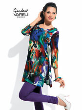 Women´s Skinny 100% Cotton Branded Kurti Leggings In Solid Colors In Size XL