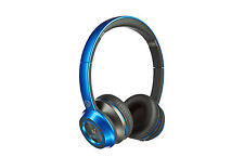 NCredible NTune On-Ear Headphones by Monster - Multi Color - Refurbished