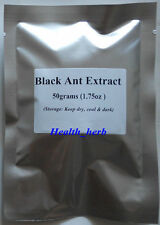 POLYRACHIS Black Ant/Polyrhachis Vicina 20:1 Extract Powder, 1.5% formic acid