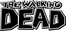 The Walking Dead Vinyl Decal Sticker for Car, Truck, Laptop, Phone, Cornhole