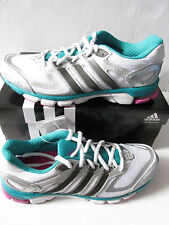 adidas response cushion 22 womens running trainers Q21395 sneakers shoes