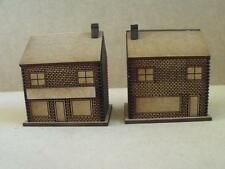 10mm Shops, great for Pendraken and model railway buildings, wargames ww2