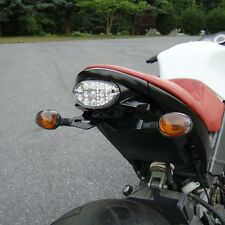 Buell XB-S Lightning Fender Eliminator / Tail Tidy Kit - Multiple Colors