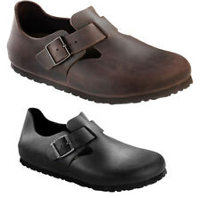 Birkenstock London Shoes in 2 colours -  all sizes - Special Edition - New