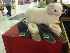 UGG SLIPPERS, HIGH AT ANKLE, GENUINE SHEEPSKIN, AUSTRALIAN MADE