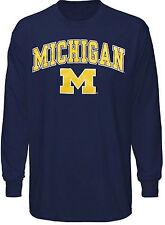 University of Michigan Shirt T-Shirt Wolverines Blanket Jersey Hat Flag Apparel