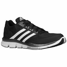 Men's Adidas Speed Trainer Black Athletic Running Training Shoes G98598