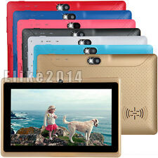 "7"" 8GB Mid Tablet PC Google Android 4.2 Dual Core Camera  A23 Q88 Led Pad Kids"
