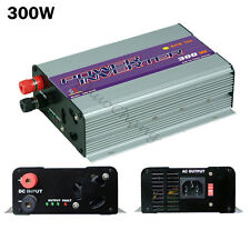 300W/500W/600W solar grid tie inverter,mppt pure sine wave power inverter