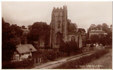 LICHFIELD POSTCARD ASSORTMENT ST CHADS CHURCH & CATHEDRAL STAFFORDSHIRE