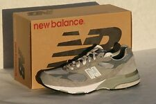 Mens New Balance MR993GL/ Grey Leather Upper