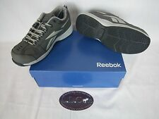 Reebok RB1880 Mens Composite Toe Jorie Boots Street Sport Jogging Shoe NEW!!!