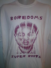 BOREDOMS SUPER ROOTS TSHIRT butthole surfers ween chips for the poor  ALL SIZES