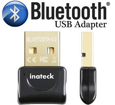USB Bluetooth 4.0 EDR Playback Dongle for Win 8/7/Vista Notebook Laptop Desktop