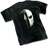 Deathstroke Green Arrow TV  DC Comics Mens shirt Teen Titans Death Stroke Flash
