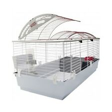 Guinea Pig Cages Indoor Rabbit Cage Small Pets Chinchilla Pet Plastic Wire Kit