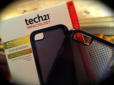 Tech21 Evo Mesh Case for iPhone 6 and PLUS- New in Box!- Very Protective Bumper!